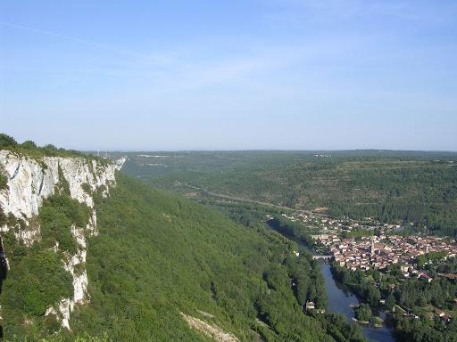 Sortie Loisirs - Saint Antonin Noble Val - La Foulée Beauzelloise