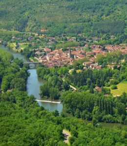Saint-Antonin-Noble-Val - Sortie Loisir - Foulée Beauzelloise
